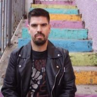 Felipe Valdivia